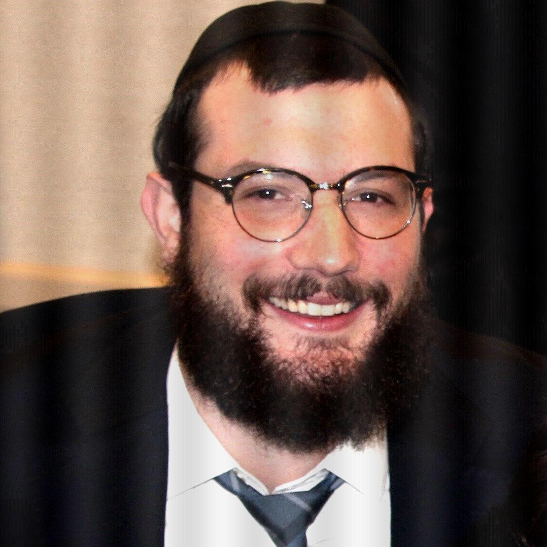 Rabbi Jake  Berman`s profile picture