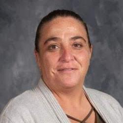 Sharon Morgan's Profile Photo