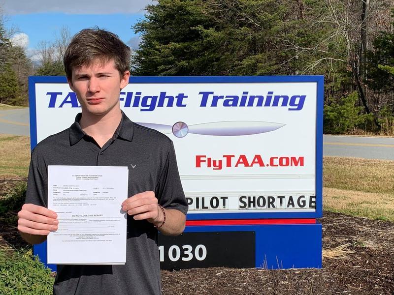 UCA Drone Class Featured Photo