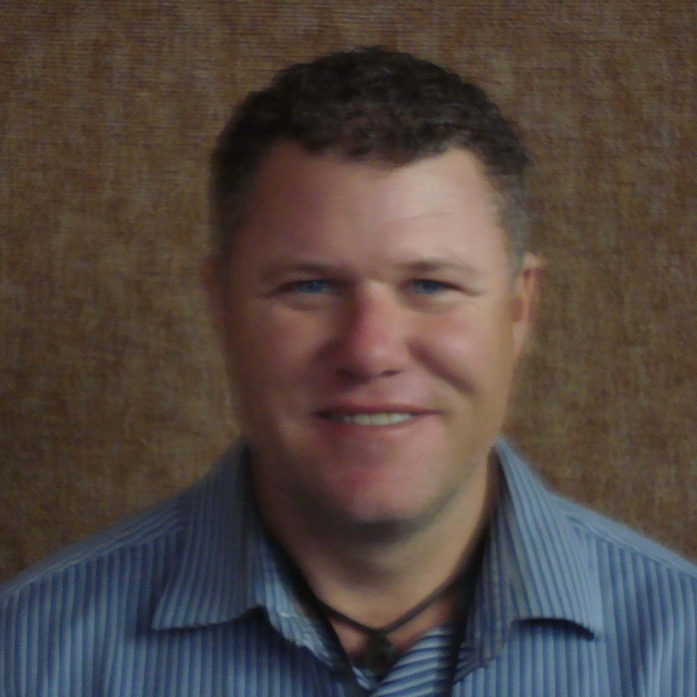 John Griffis's Profile Photo
