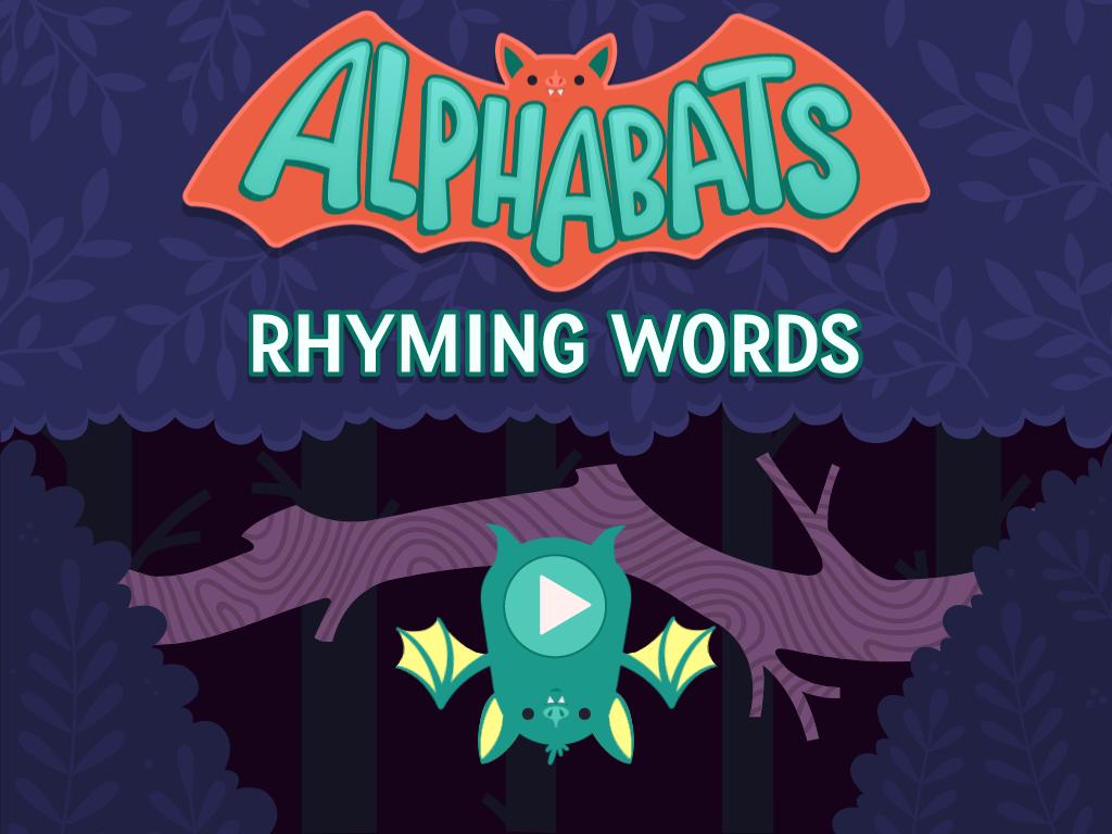 Alphabats