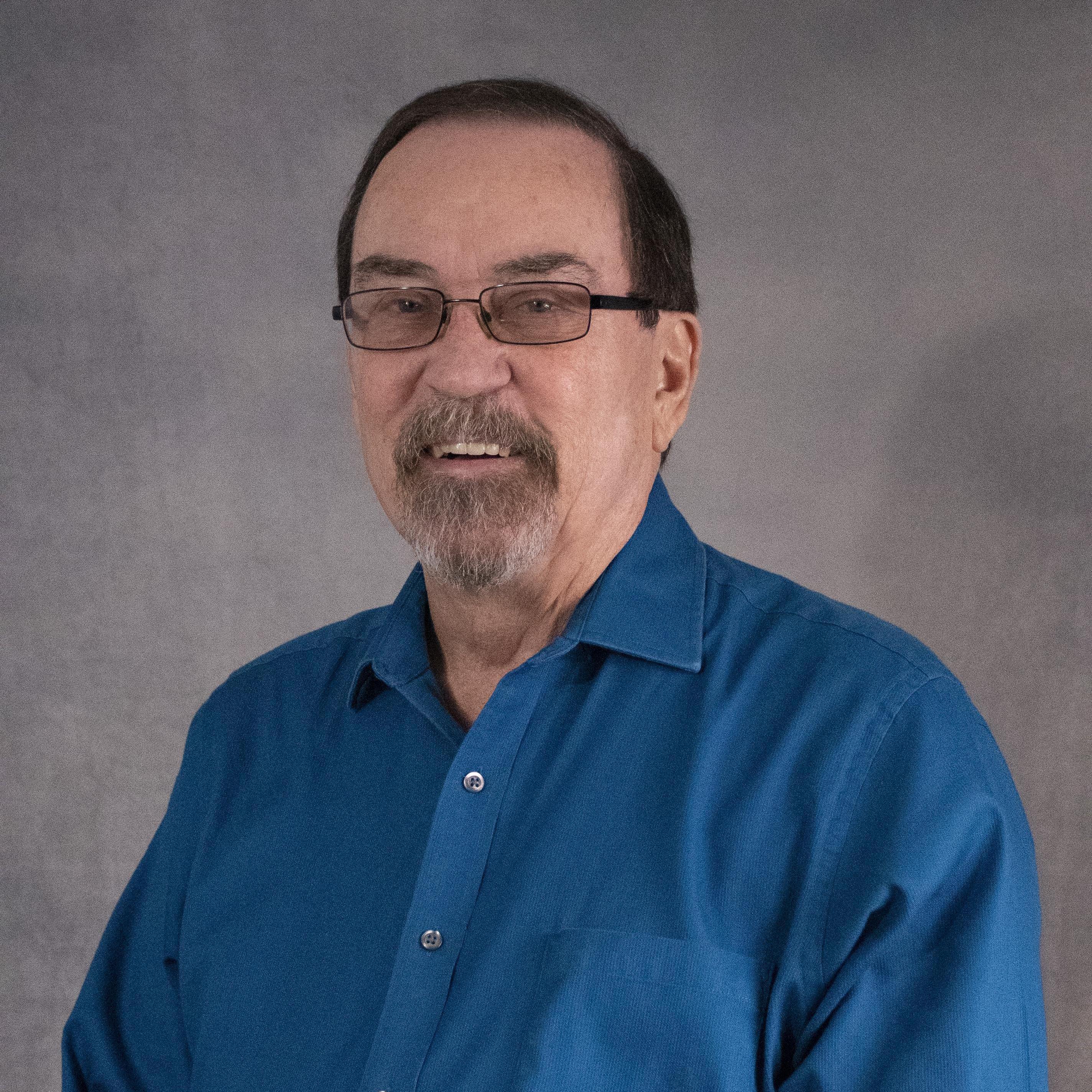 David Hillman's Profile Photo