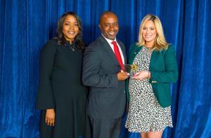 Distinguished Schools Award