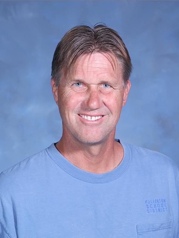 Mr. Chapman