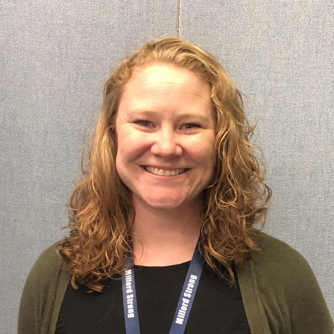 Lisa Girouard's Profile Photo