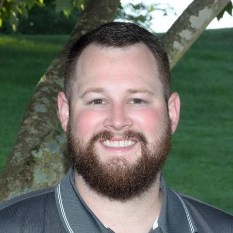 Anthony Church's Profile Photo