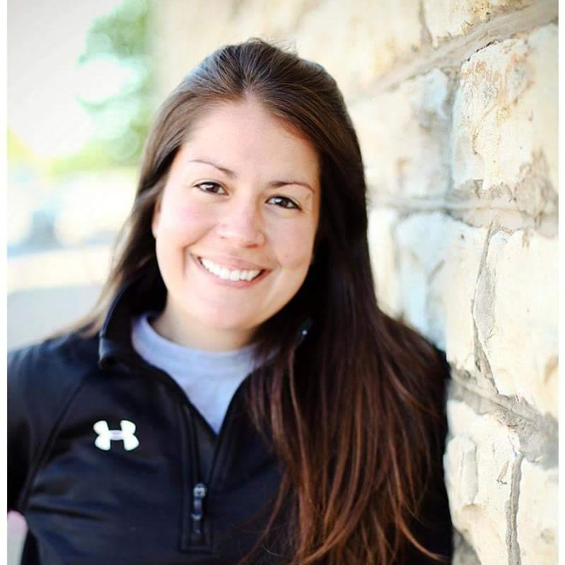Christina Carmichael's Profile Photo