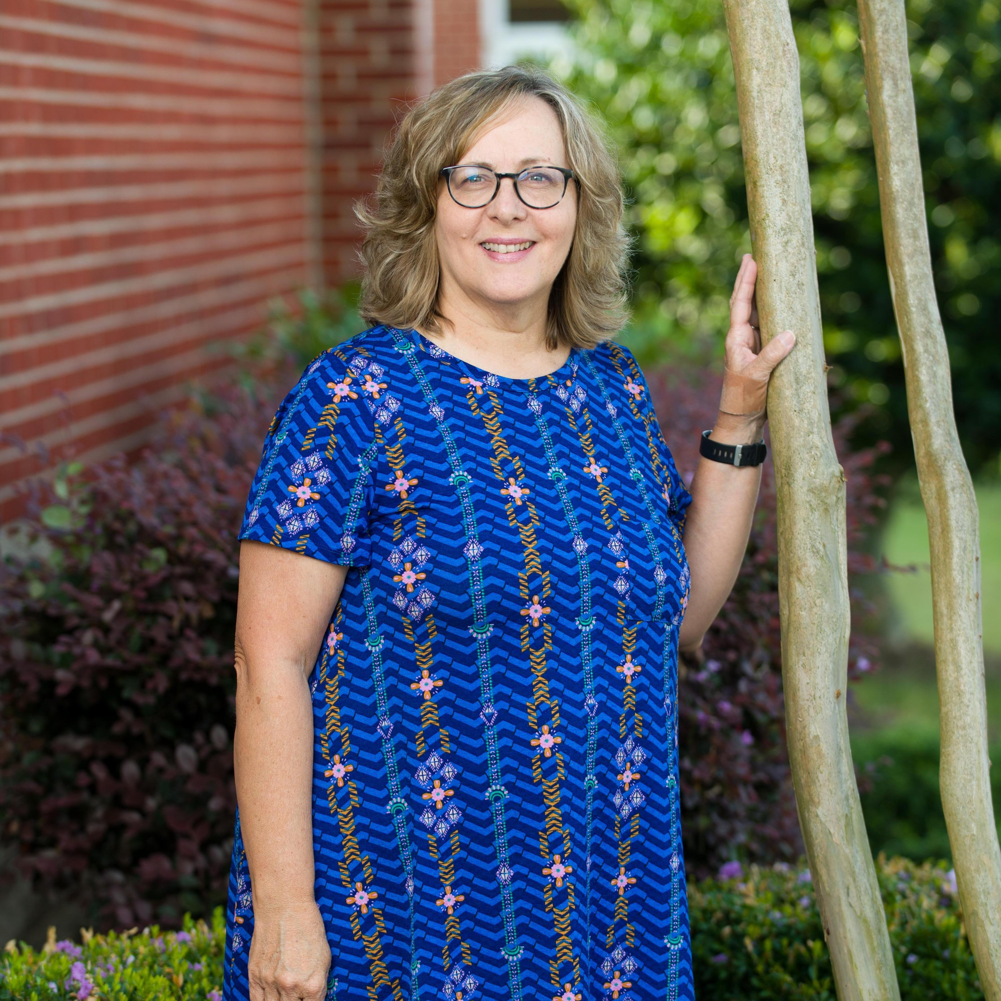 Brenda Glover's Profile Photo