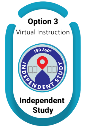 Independent Study button