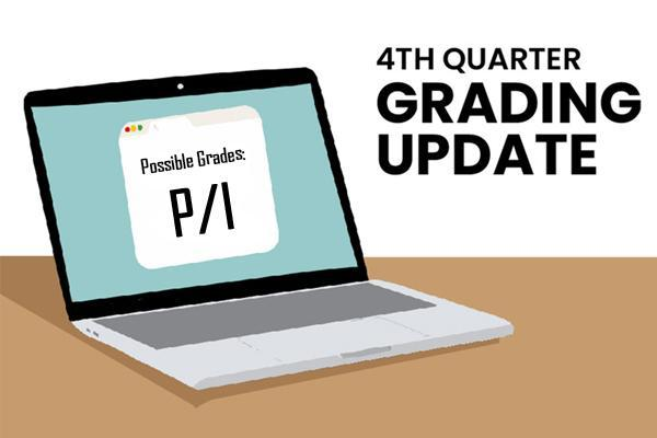 Information on students' 4th quarter grades Thumbnail Image