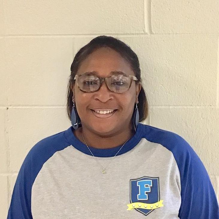 Tekita Grandberry's Profile Photo