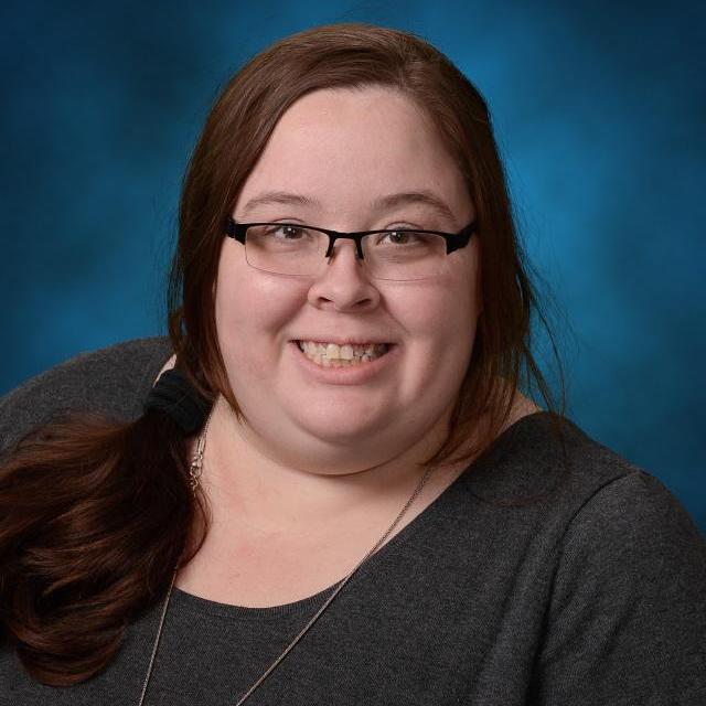 Amanda Pratt's Profile Photo