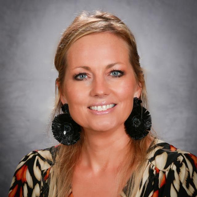 Amy Clark's Profile Photo