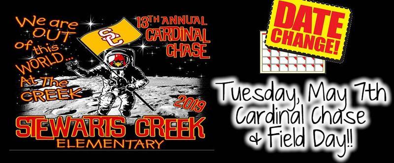 cardinal chase