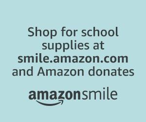 Amazon Smile Ad