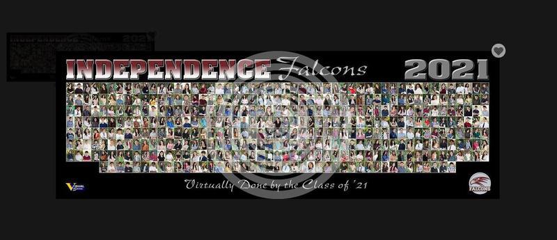 Senior Panoramic Photo - Deadline to buy June 20th Thumbnail Image