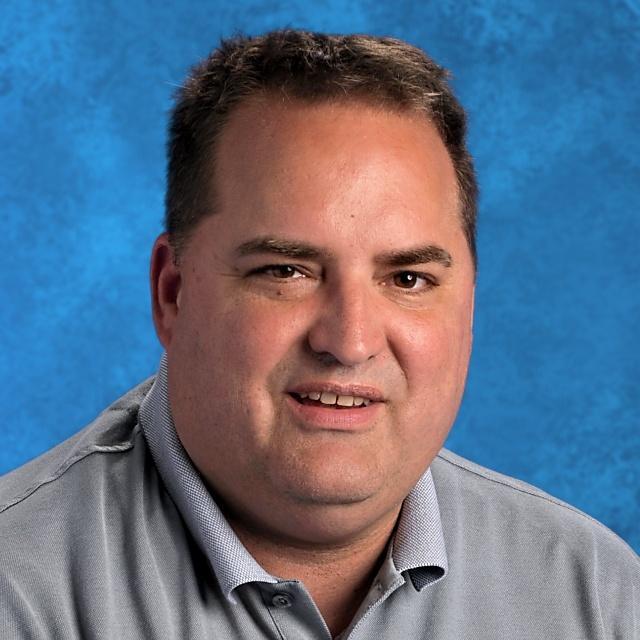 Chad Greer's Profile Photo