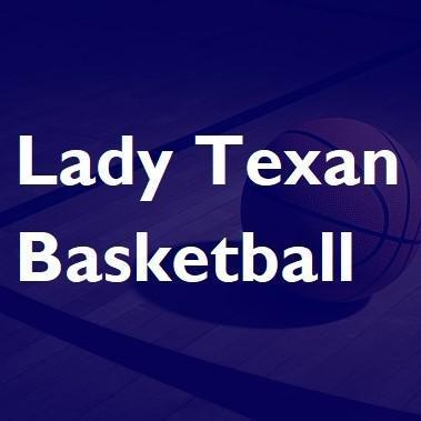 Lady Texan Softball