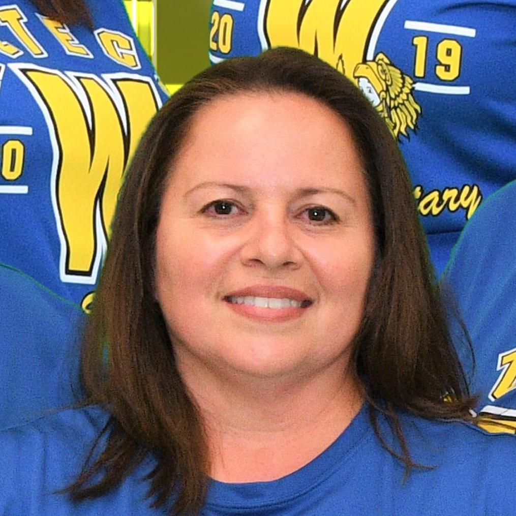 Alma Martinez's Profile Photo