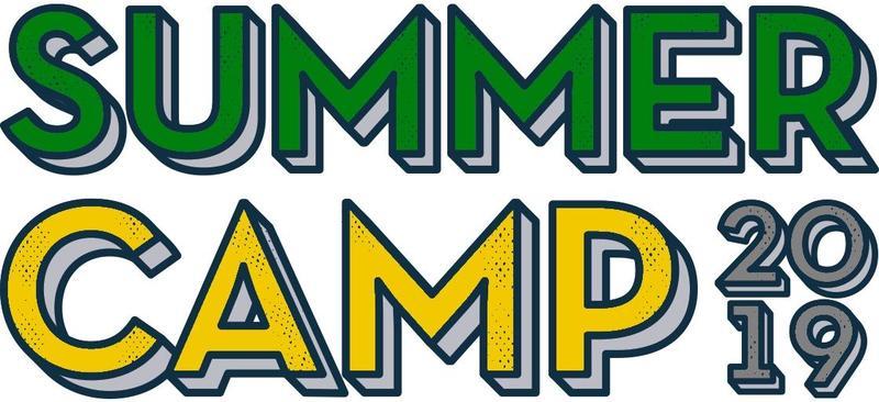 Spring/Summer Camps Thumbnail Image