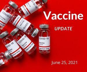 Vax Update