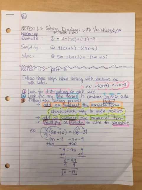 Linear Equation Word Problems Gina Wilson 2017 Answer Key ...