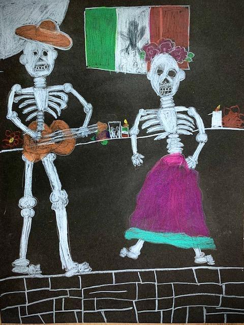 Skeletons 9