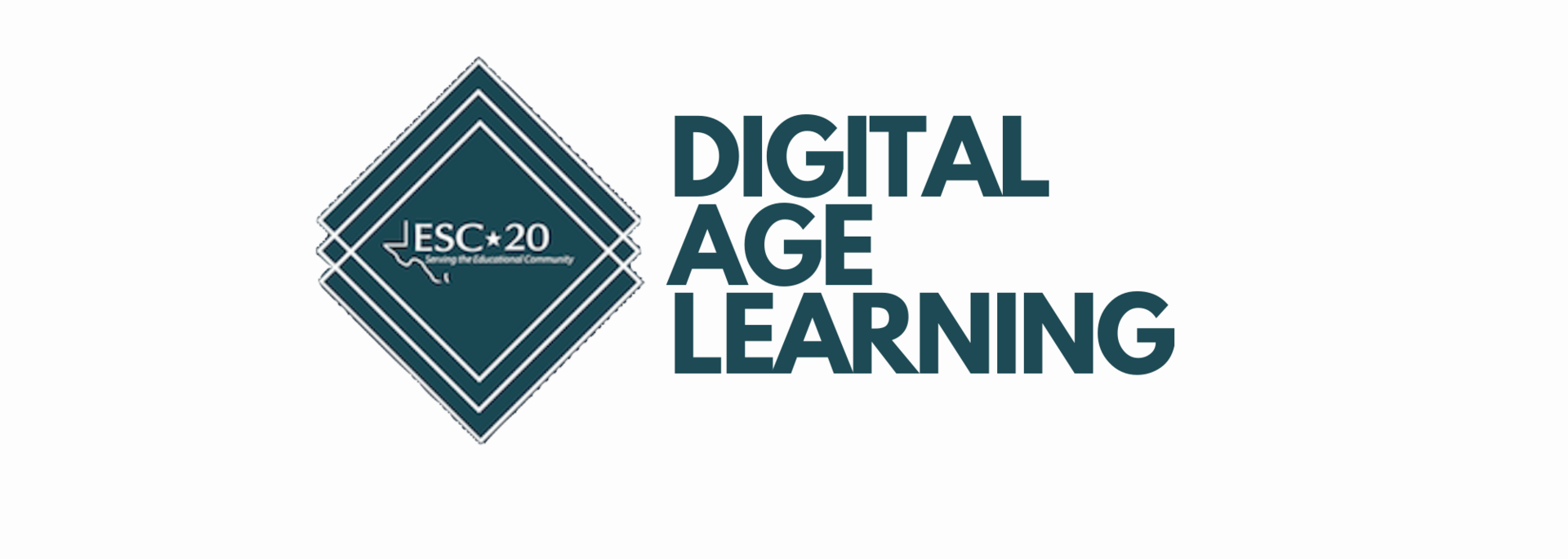 Digital Age Learning Logo