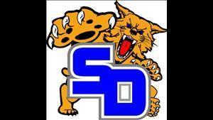 SD Wildcat Logo