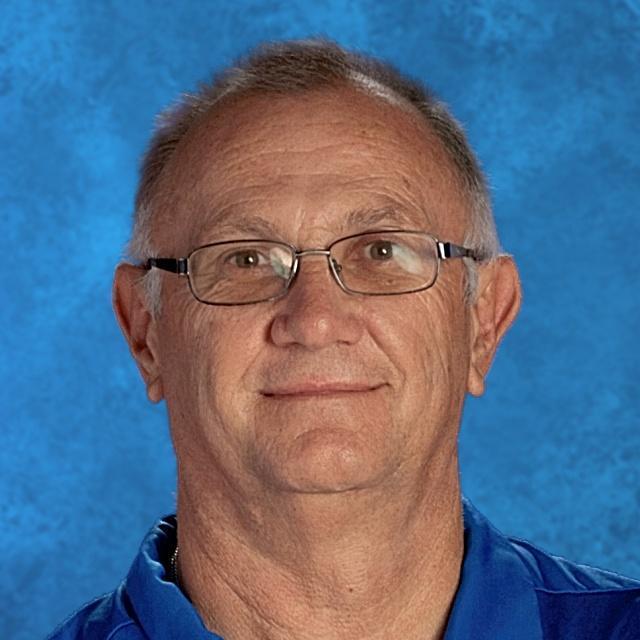 Mark Shumate's Profile Photo