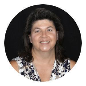 Yvonne Frederick HR Data Analyst