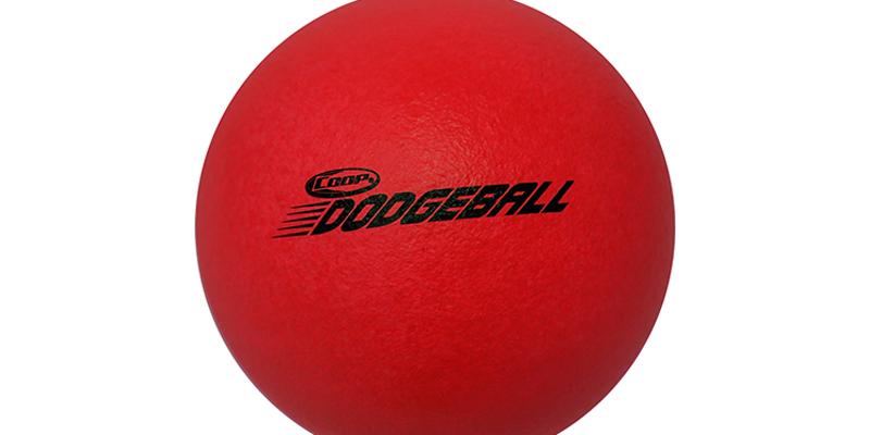 NJHS Dodgeball Tournament Featured Photo