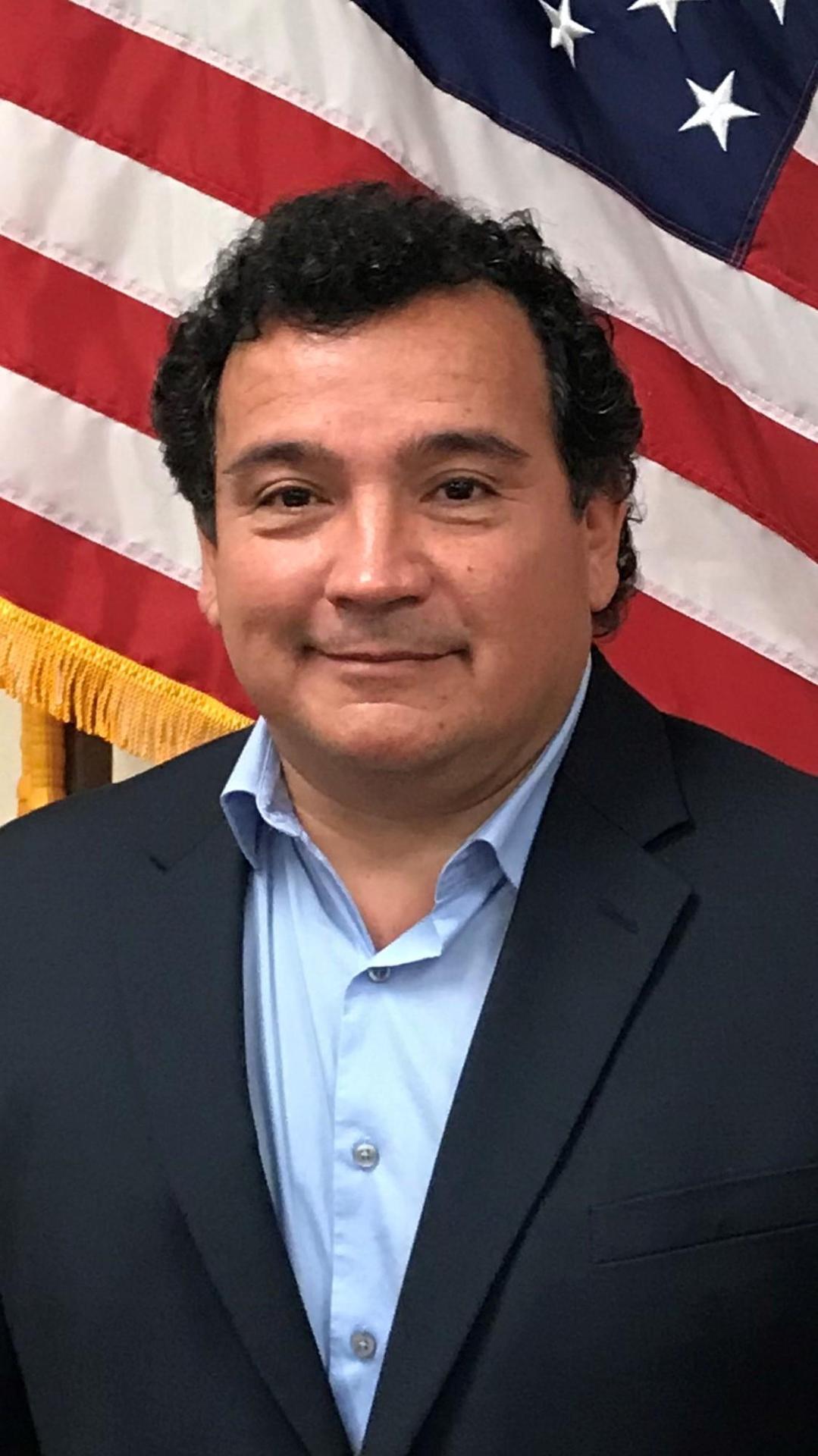 Mr. Cortez