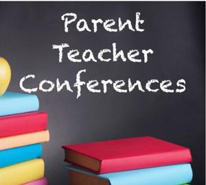 parent teacher conf