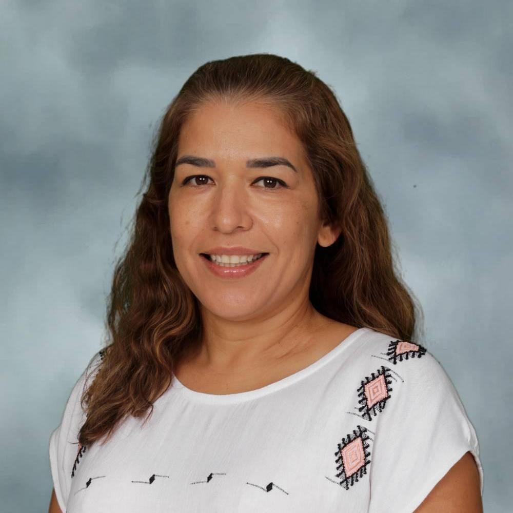 Monica Ruiz's Profile Photo