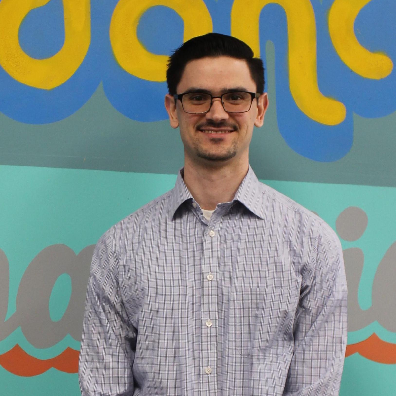 Brendan Avila's Profile Photo