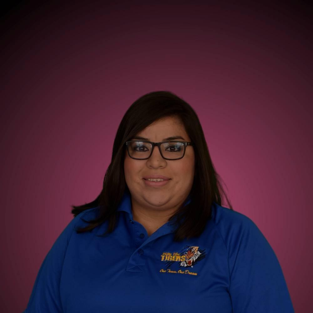 Cristina Vela's Profile Photo