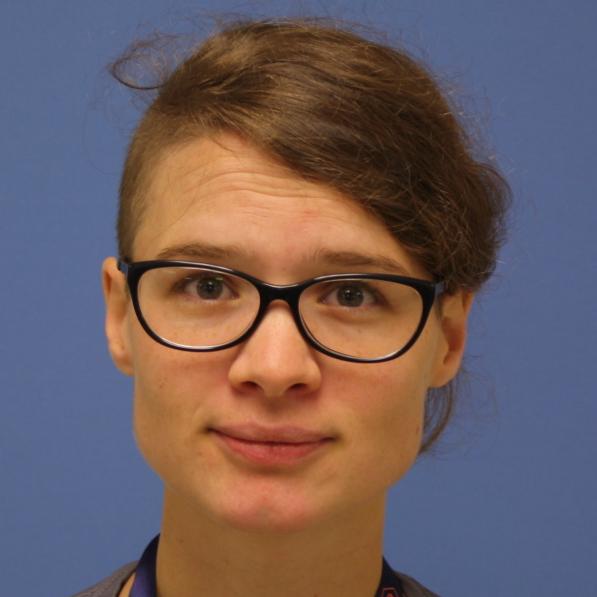 Melissa Collins's Profile Photo