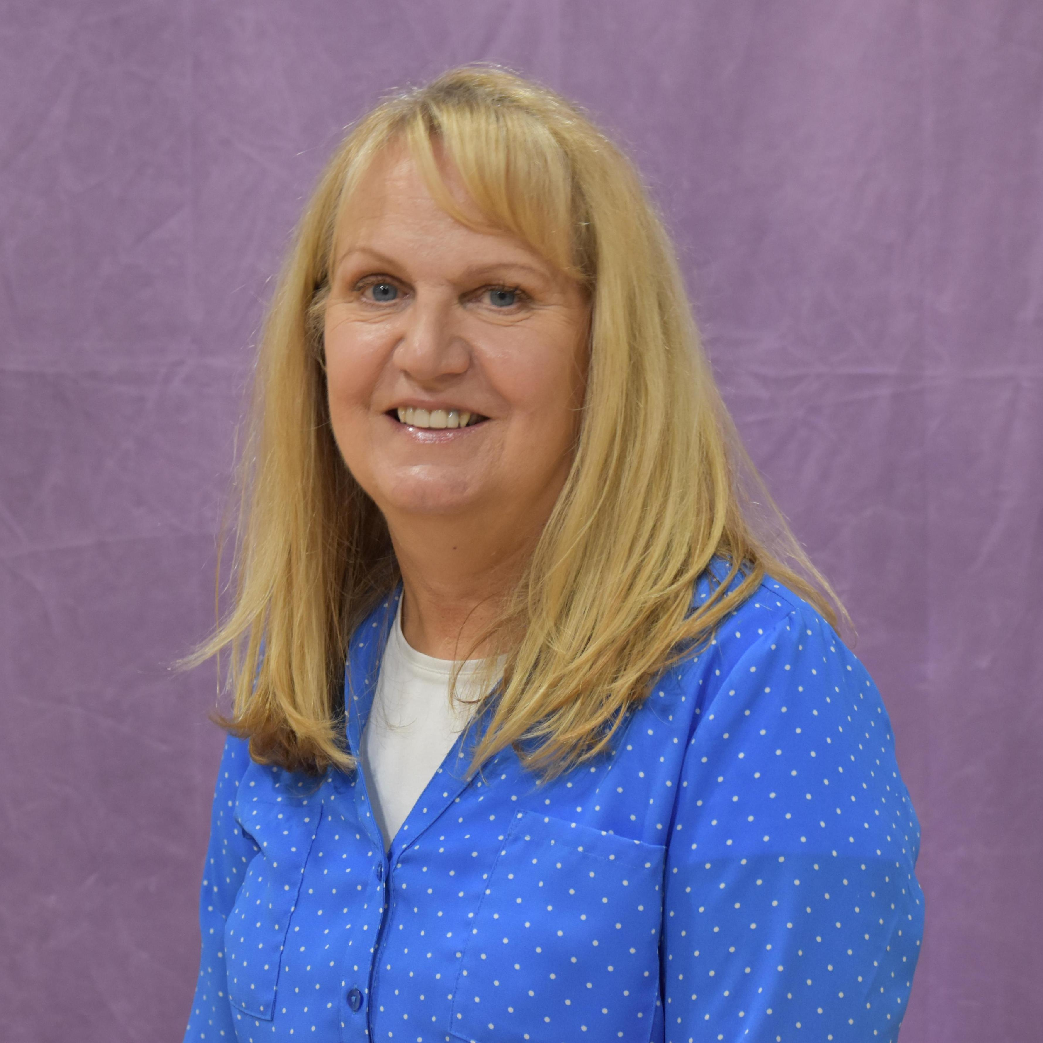 Katherine Wickersham's Profile Photo