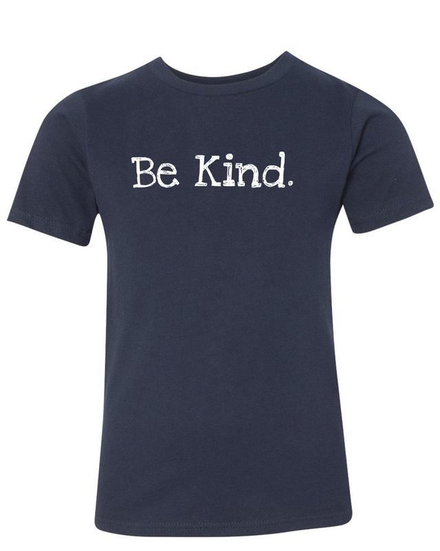 Kindness Tshirt Fundraiser Thumbnail Image