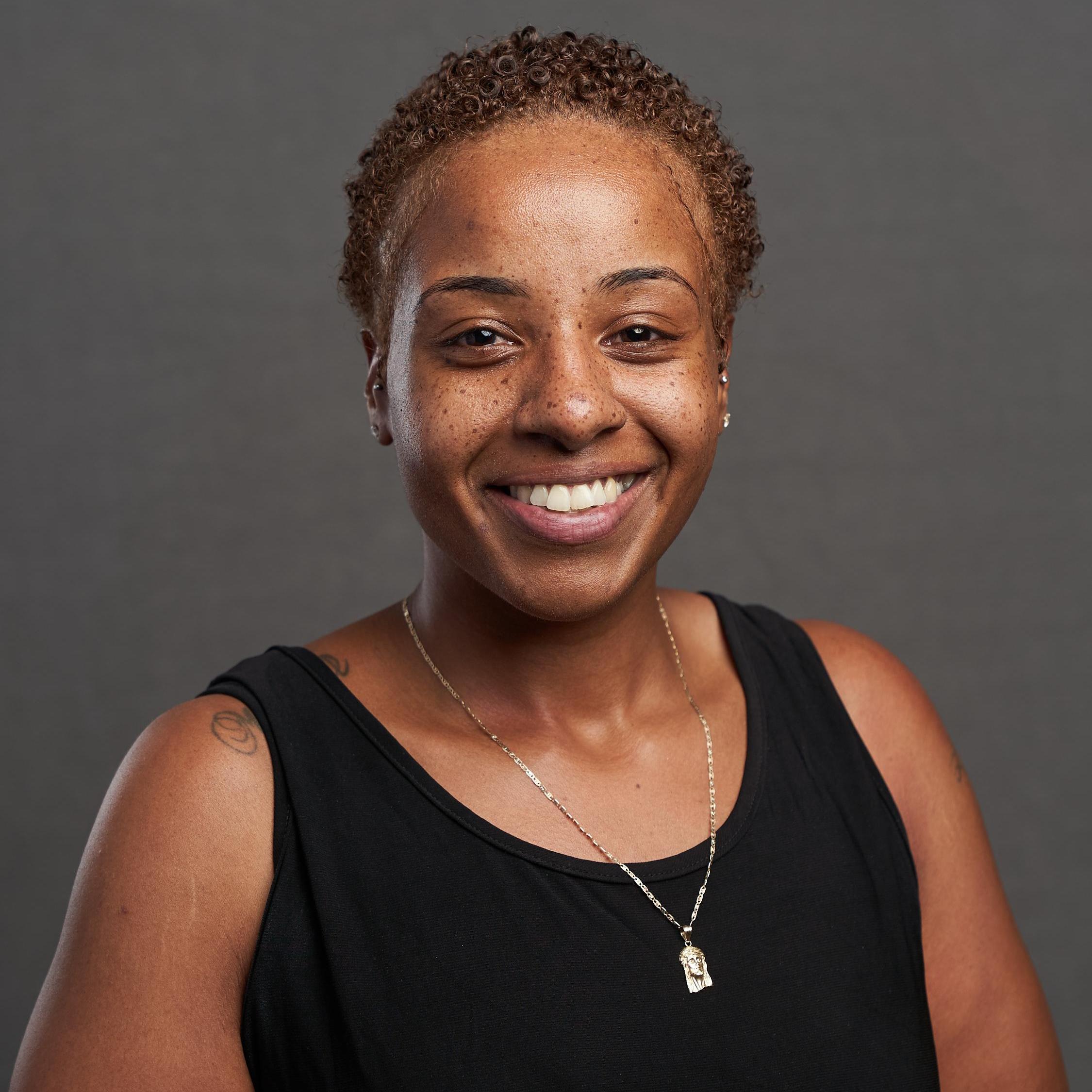 Yadira Toney's Profile Photo
