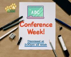 Happy Conference Week Featured Photo