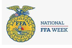 It's National FFA Week Feb. 24-28 Featured Photo