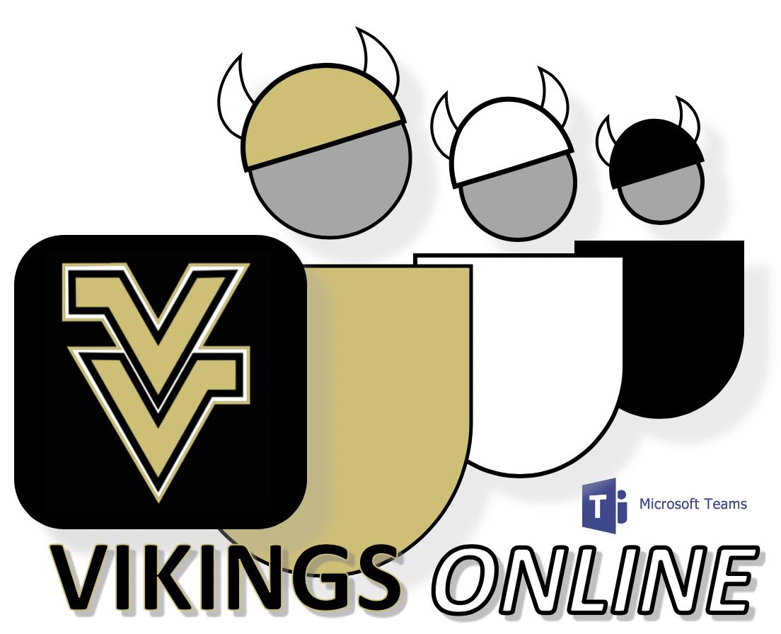 Vikings Online Logo