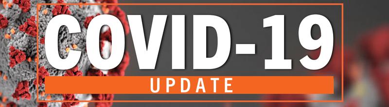 COVID-19 Updates Thumbnail Image