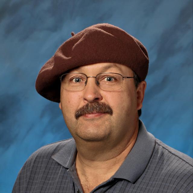 Terry Balthazor's Profile Photo
