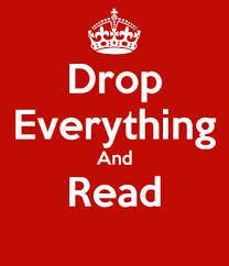 D.E.A.R. (Drop Everything and Read) FUNDRAISER November 9th 2018 Thumbnail Image