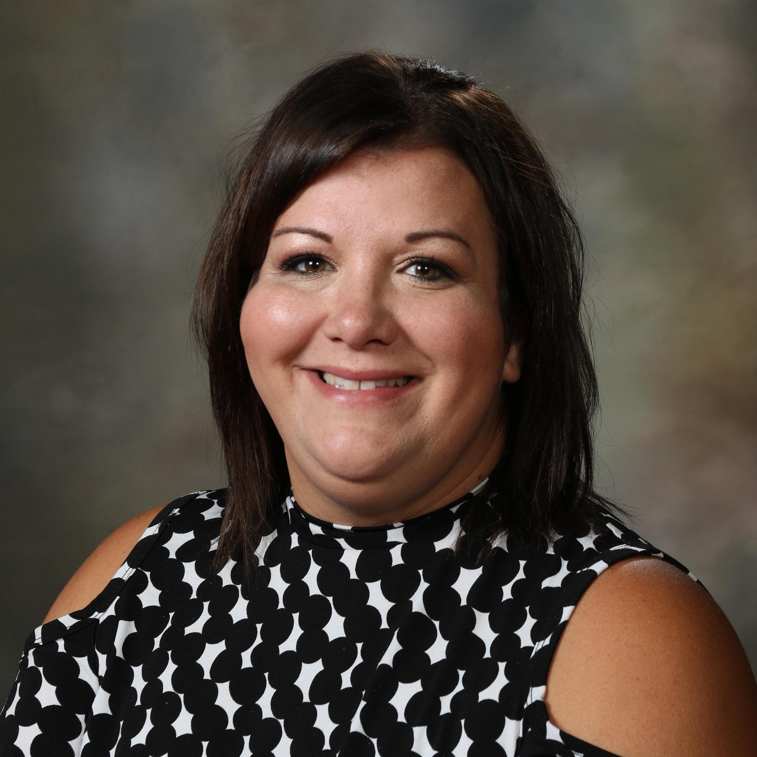 Katie Johnson's Profile Photo