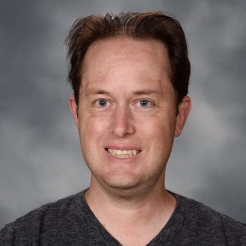 Christopher Maybury's Profile Photo