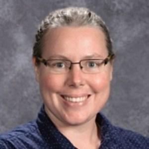 Megan Baldree's Profile Photo